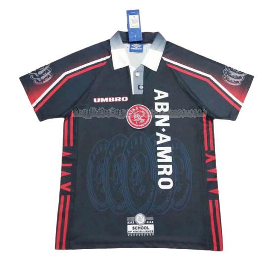 maglie retro ajax gara seconda 1995-96