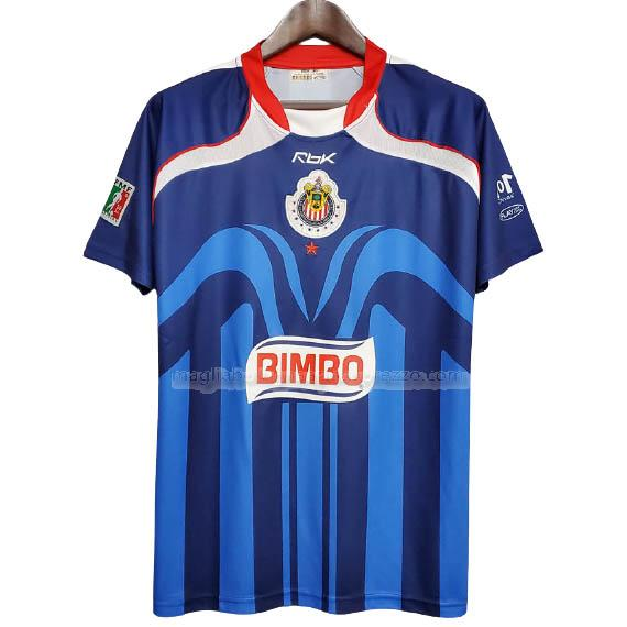 maglie retro chivas gara seconda 2006-2007